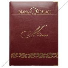 Купить папки меню для отеля