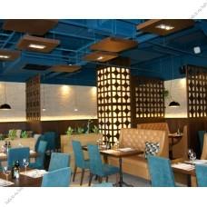 Мебель для ресторана Маэстро де Олива