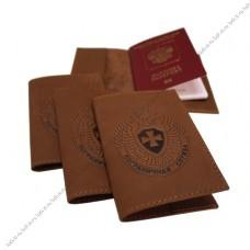 Купить качественную обложку на паспорт с отделением для карточки