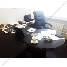Подложка на стол руководителю